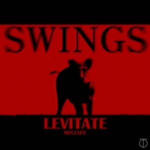 "Album art for Swings's Mixtape ""Levitate"""
