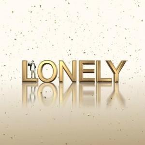 "Album art for Swings's album ""Lonely"""