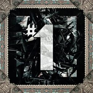"Album art for Swings's album ""No. 1 Mixtape"""