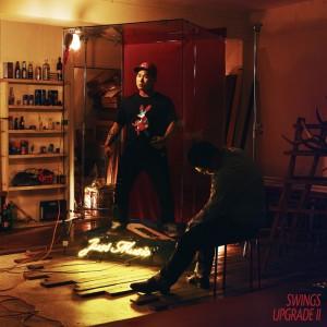 "Album art for Swings's album ""Upgrade II"""