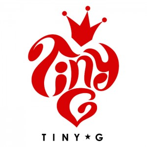 "Album art for Tiny-G's album ""Tiny-G"""