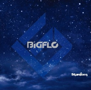"Album art for Bigflo's album ""Stardom"""