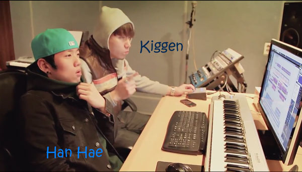 Hanhae-and-Kiggen