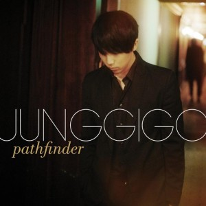 "Album art for JungGiGo's album ""Pathfinder"""