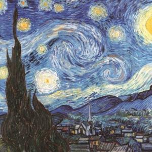 "Album art for Kiggen's album ""Listening To Good Songs At Night"""