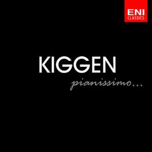 "Album art for Kiggen's album ""Pianissimo"""