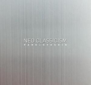 "Album art for Park Hyo Shin's album ""Neo Classicism"""