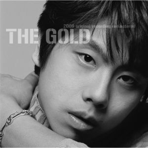 "Album art for Park Hyo Shin's album ""The Gold"""