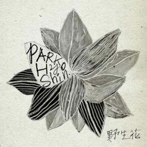 "Album art for Park Hyo Shin's album art ""Wild Flower"""