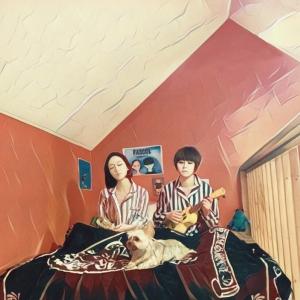 "Album art for Pascol's album ""Sleep"""