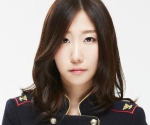Pascol's former member Yuna.