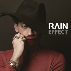 "Album art for Rain (Bi)'s album ""Rain Effect Special Edition"""