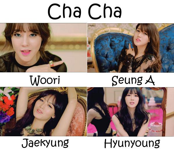 Rainbow Blaxx Logo Rainbow Blaxx Cha Cha Who's