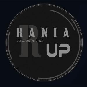 """Album art for RaNiA's album """"Up"""""""
