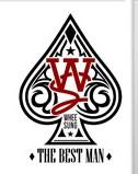Wheesung's logo.