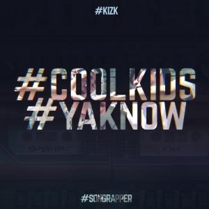 "Album art for Coolkids album ""YaKnow"""