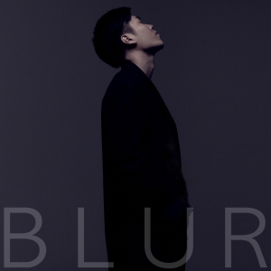 "Album art for ELO's album ""Blur"""