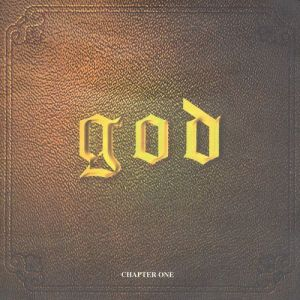 "Album art for g.o.d's album ""Chapter 1"""