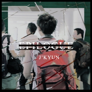 "Album art for J'kyun's album ""Epilouge"""