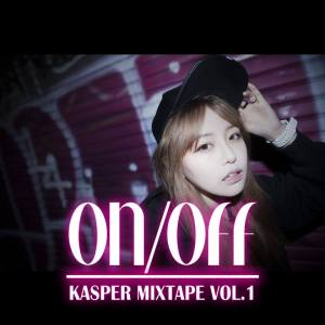 "Album art for Kasper (Play The Siren)'s Mix-tape ""One/Off"""
