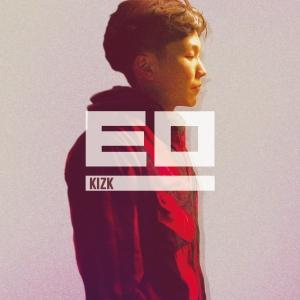 """Album art for KizK's album """"Break"""""""