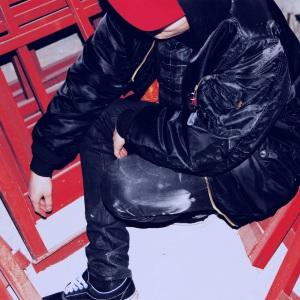 """Album art for KizK (Coolkids)'s album """"KizK"""""""