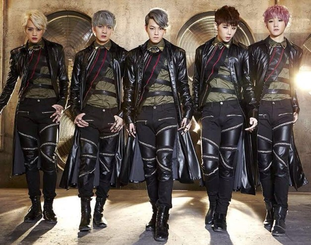 LU:KUS promotional picture.
