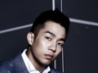 "Mighty Mouth's Sangchu ""Goodbye"" promotional picture."