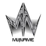 MYNAME's logo.