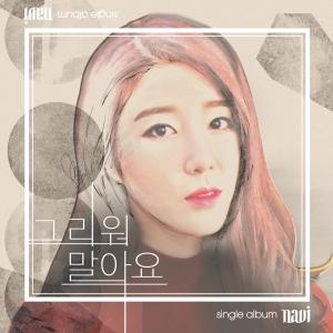 """Album art for Navi's album """"Don't Miss You"""""""