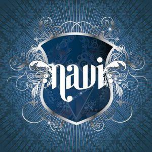 """Album art for Navi's album """"Listen To The End"""""""