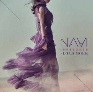 """Album art for Navi's album """"+Load More"""""""