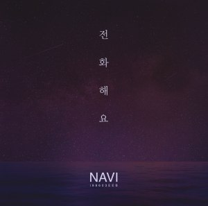 "Album art for Navi's album ""Ring Me Up"""