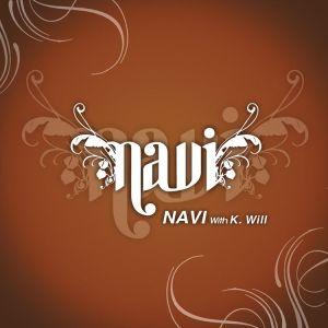 """Album art for Navi's abum """"We Really Loved"""""""