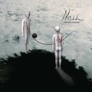 "Album art for Nell's album ""Healing Process"""
