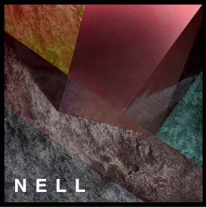 "Album art for Nell's album""I'm going to miss you"""
