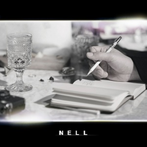 "Album art for Nell's album ""Lost In Perspective"""