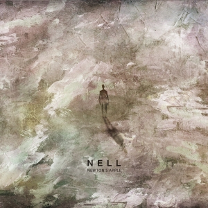 "Album art for Nell's album ""Newton's Apple"""