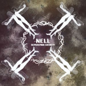 "Album art for Nell's album ""Separation Anxiety"""