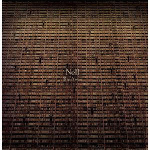 "Album art for Nell's album ""Slip Away"""