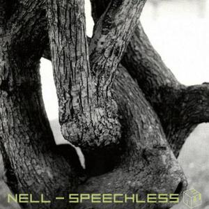 "Album art for Nell's album ""Speechless"""
