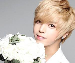 NewUs' former member Jion.