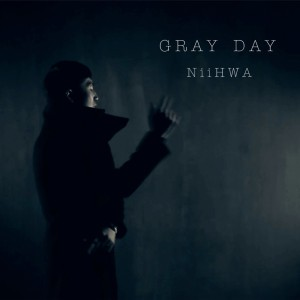 "Album art for NiiHWA's album ""Gray Day"""