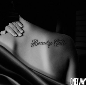 "Album art for One Way's album ""Beauty Call"""