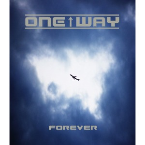 "Album art for One Way's album ""Forever"""