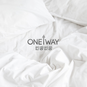 "Album art for One Way's album ""Let's Just Chill"""