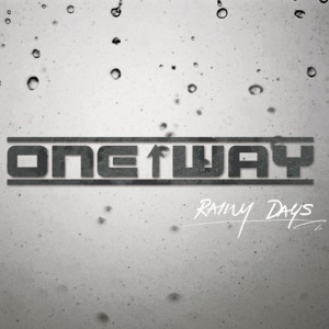 "Album art for One Way's album ""Rainy Days"""