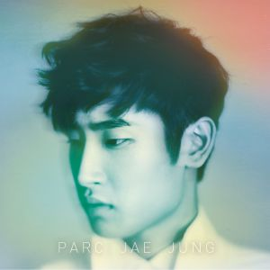 "Album art for Parc Jae Jung's album ""Step 1"""