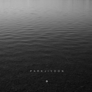 "Album art for Park Ji Yoon's album ""O"""