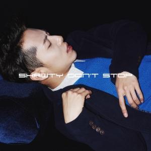 """Album art for REX.D's album """"Shawty Don't Stop"""""""